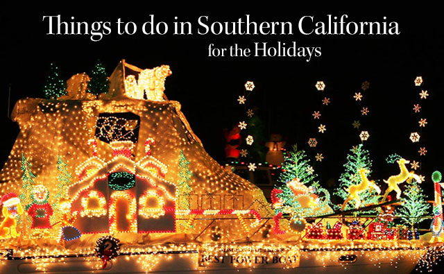 newport beach christmas parade blog the holidays are almost here