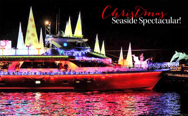Christmas Boats Portland 2019.Newport Beach Christmas Parade Blog Newport Harbor